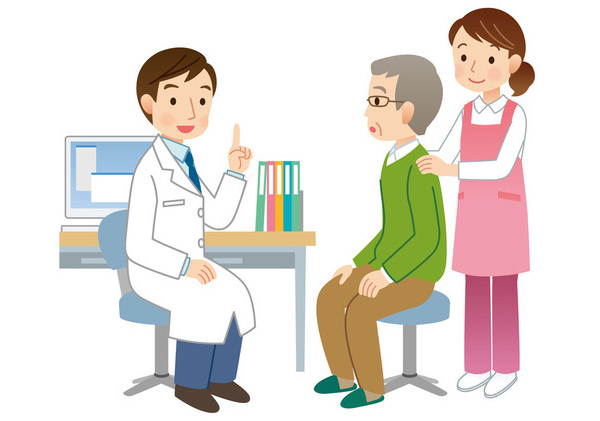 検診と健診