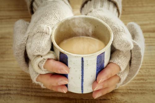カフェオレとカフェラテの違いはミルクの割合なの?